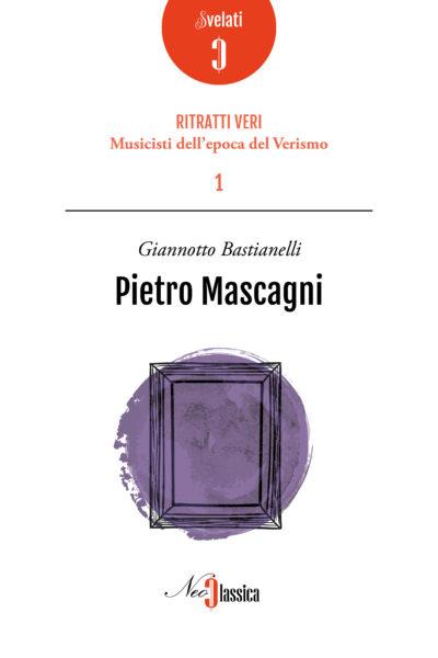 Bastianelli - Pietro Mascagni