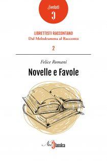 Romani - Novelle e favole