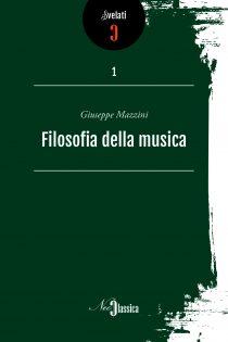 Mazzini - Filosofia della musica