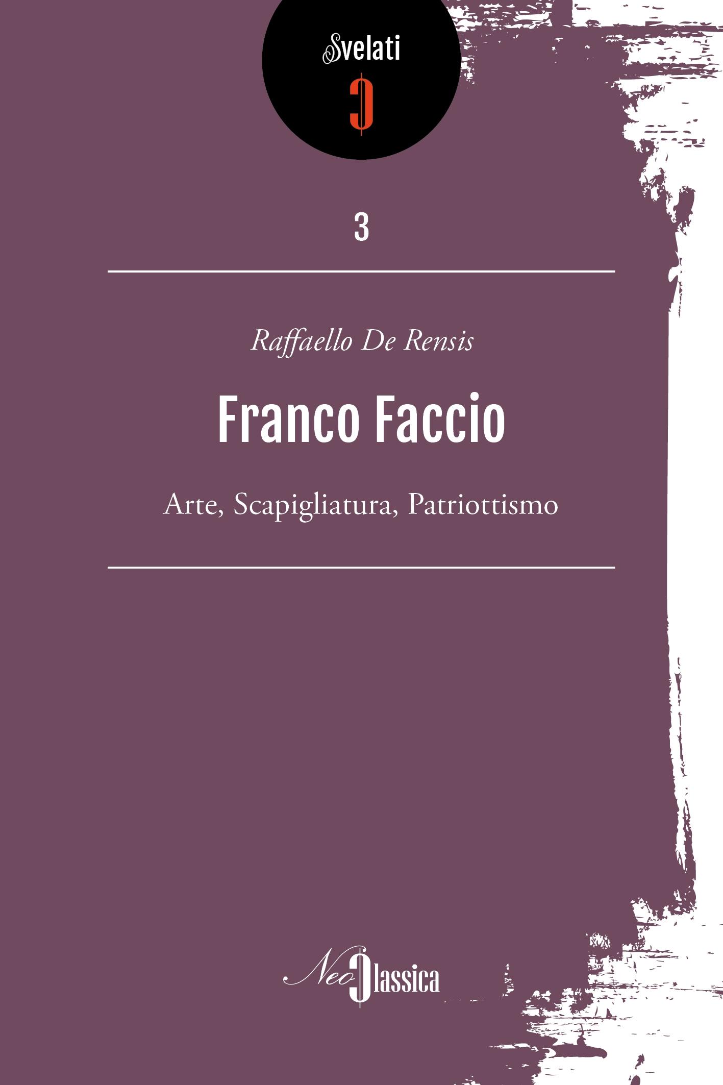 De Rensis - Franco Faccio
