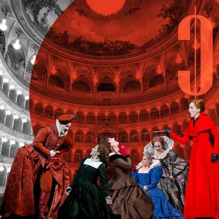 Maria Stuarda al Teatro dell'Opera