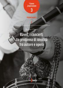 Chegai - Ravel, i concerti