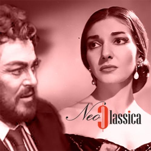 Callas Pavarotti