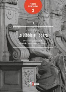 Piperno - La Bibbia all'opera
