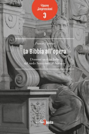 Piperno - La Bibbia all'opera