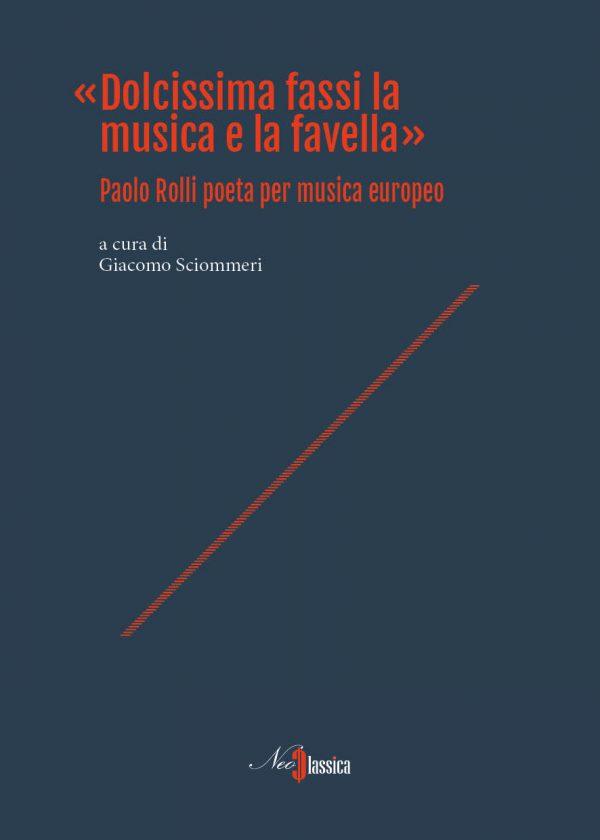 Paolo Rolli poeta per musica