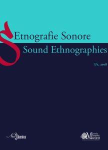 Etnografie Sonore