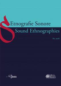 Etnografie Sonore 2.2018