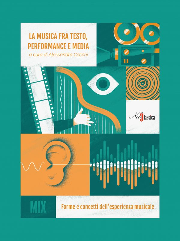 musica fra testo, performance media