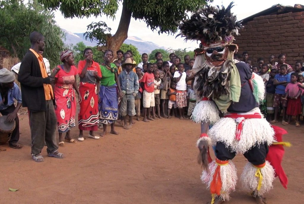 Music Traditions, Change and Creativity in Africa