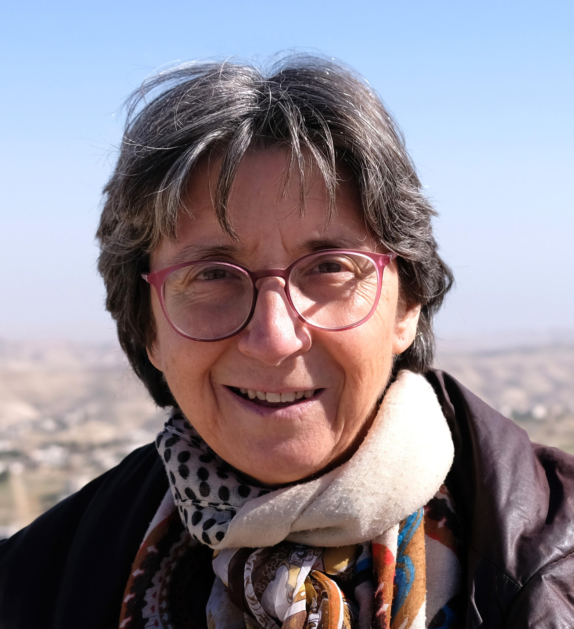 Serena Facci