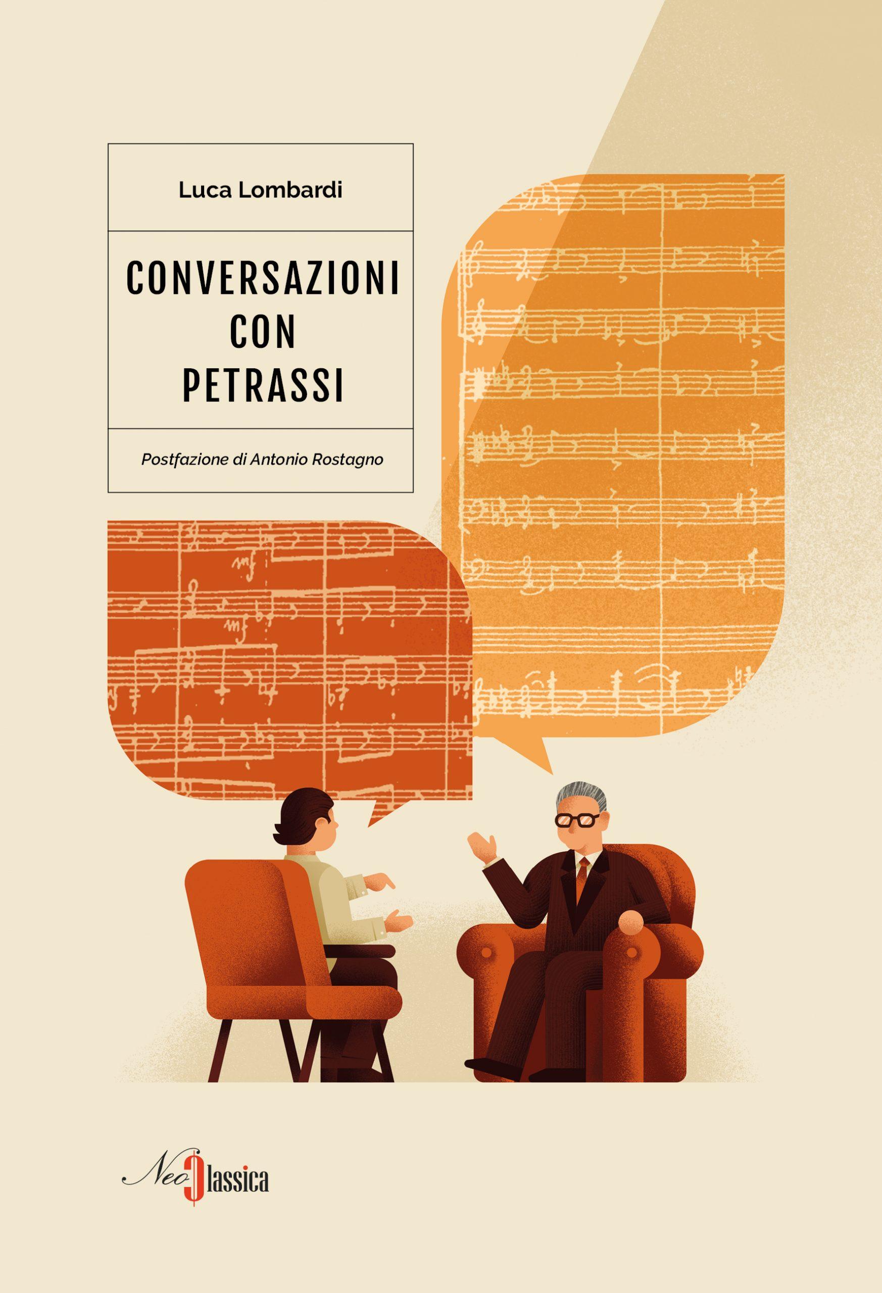 Conversazioni con Petrassi